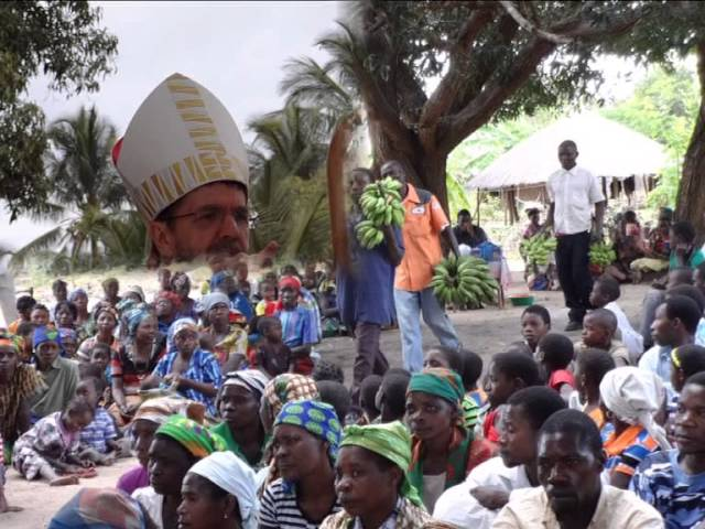 Diocese de Pemba em Moçambique