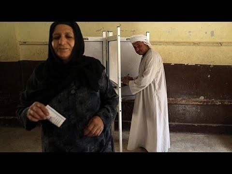 Αίγυπτος: Ομαλά εξελίσσεται η τρίτη ημέρα της εκλογικής διαδικασίας …