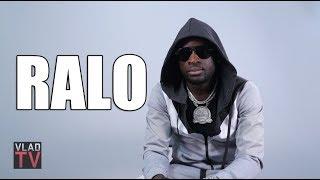 Video Ralo Regrets Dissing Blac Youngsta, Yo Gotti and Moneybagg Yo (Part 4) MP3, 3GP, MP4, WEBM, AVI, FLV Desember 2018