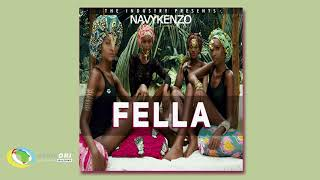 Navy Kenzo - Fella (Official Audio)