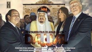 Video Tidak hanya Israel ternyata Arab Saudi Pun telah mempersiapkan kedatangan Dajjal MP3, 3GP, MP4, WEBM, AVI, FLV Desember 2018