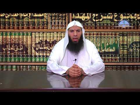 متى يكون القرآن حجة لك أو عليك