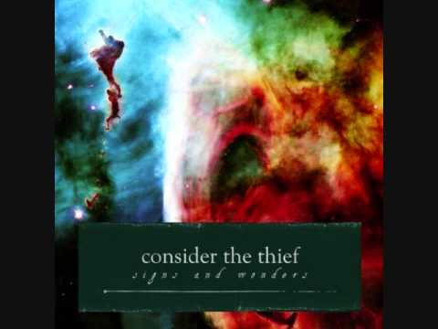 Drink the Sea -Consider the Thief