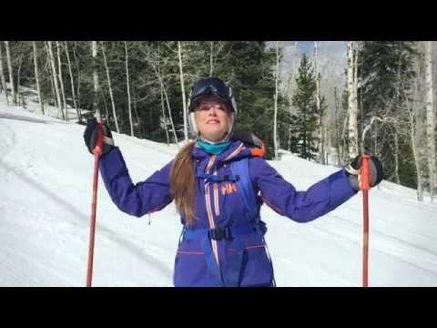 Helly Hansen Ski Free - ©Helly Hansen