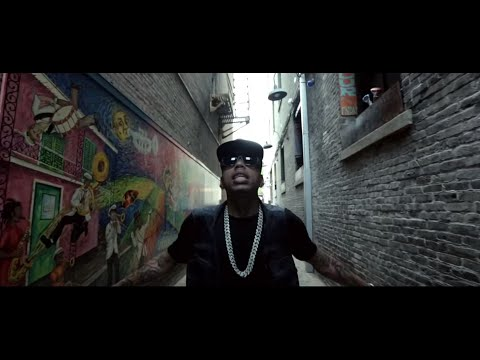 Kid Ink & King Los - No Option (2010)