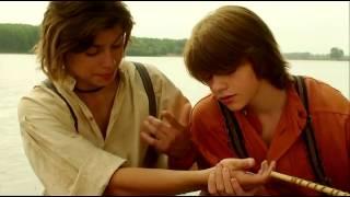 Nonton Jake T  Austin   Tom Sawyer   Huckleberry Finn Film Subtitle Indonesia Streaming Movie Download