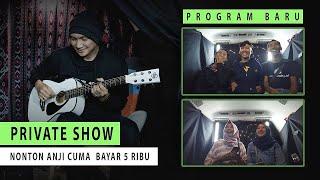 Download Video NONTON ANJI NYANYI CUMA BAYAR 5 RIBU! #PrivateShow (Episode 1) MP3 3GP MP4