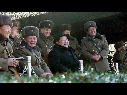Νέες κυρώσεις κατά της Βόρειας Κορέας από το Συμβούλιο Ασφαλείας