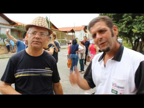 Festa de São Sebastião   Barbacena   MG   2017
