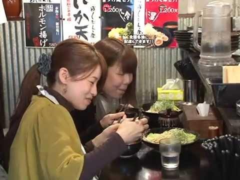 名物 広島つけ麺のサムネイル写真