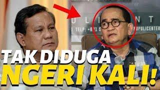 Video Ng3r! Kali, Bang Ruhut Sebut Pak Prabowo Ter4nc4m Dit4ngk4p MP3, 3GP, MP4, WEBM, AVI, FLV Mei 2019