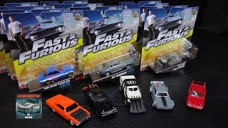 Nonton Mattel Fast   Furious Cars Collection   2017 First Batch Film Subtitle Indonesia Streaming Movie Download