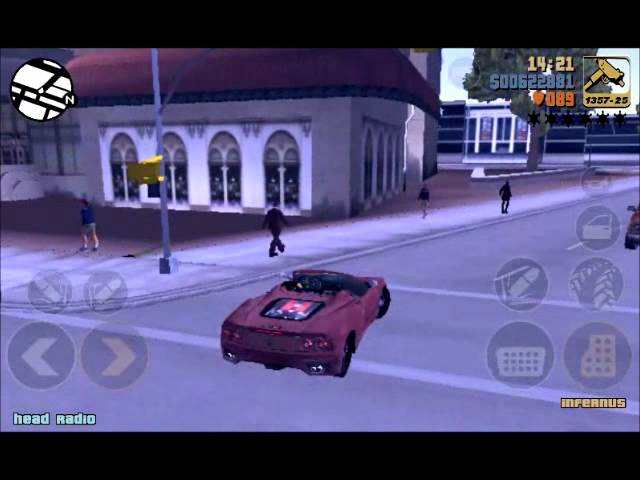 [How To] GTA III Android modding