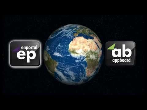 Video of AppBoard ™ Mobile