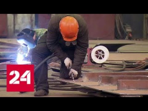 Видеорепортаж одеятельности ПАО «Амурский судостроительный завод»