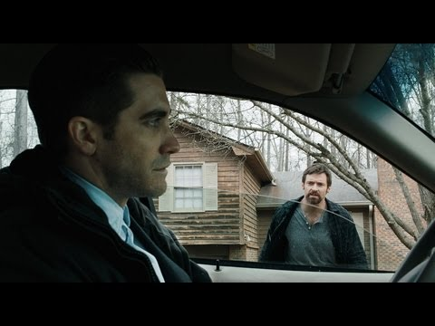 Prisoners - Official Trailer 1 [HD]