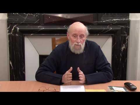 CDS Paris, 26 mars 2018: Pr. Marc-Antoine Costa de Beauregard : Théologie de la Liturgie. Niveau 3