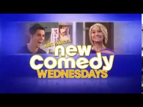 Melissa & Joey Season 3 (Promo)