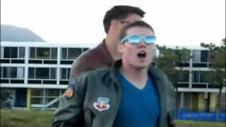 Download Lagu US Air Force Academy - Cooler Than Me Mp3