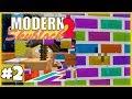 Die Haben Das Generft  Minecraft Modern Skyblock 2 Expert Mode   2