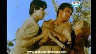 Sunil Dutt - Mother India