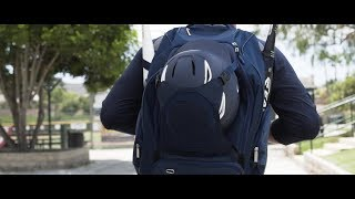 WALK-OFF IV BACKPACK TECH VIDEO (2018)