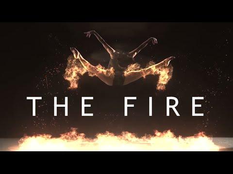 THE FIRE - Motivational Video