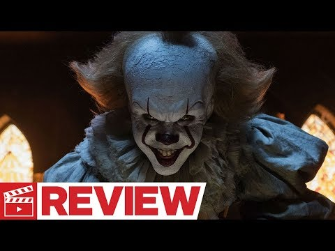 Stephen King's It Review (2017)