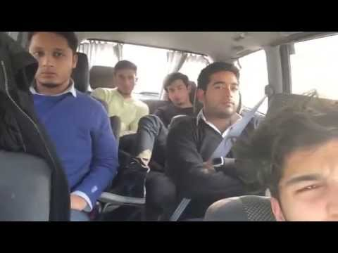 Vlog 56: My Motherland Part 2 - We go to ISLAMABAD! MAN vs. FOOD PAKISTAN EDITION