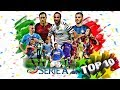 TOP 10 GOAL ⚽ Serie A TIM 2016/2017