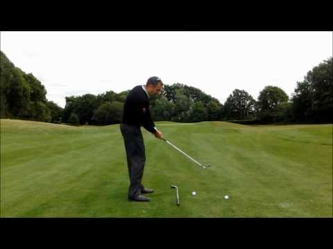Mark Wood Golf Academy – Part One – Why you Hook and Push your shots