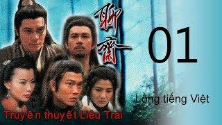 Video Truyền thuyết Liêu Trai 01/35 (tiếng Việt) DV chính: La Gia Lương,Lý Mỹ Phụng; TVB/1996 MP3, 3GP, MP4, WEBM, AVI, FLV September 2019