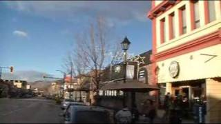 Vernon (BC) Canada  city pictures gallery : Downtown Vernon BC Canada 001