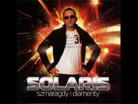Tekst piosenki Solaris - Szmaragdy i diamenty po polsku