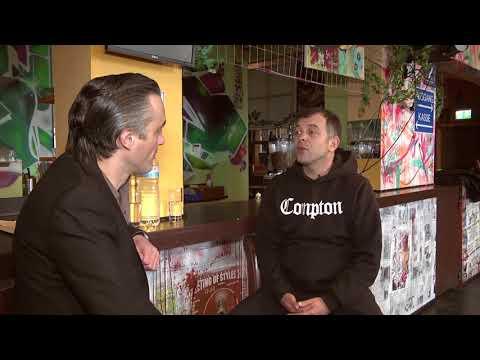 Pfeiffers Kulturkiosk: Manuel Gerullis - vom illegalen  ...