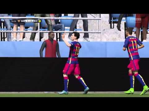 Fifa 16 BEST MOMENTS (SKILLS) (HUMILIATION) (GOALS) (видео)