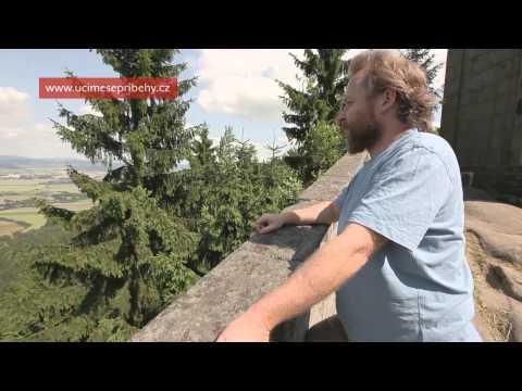 Broumovsko na historických zobrazeních