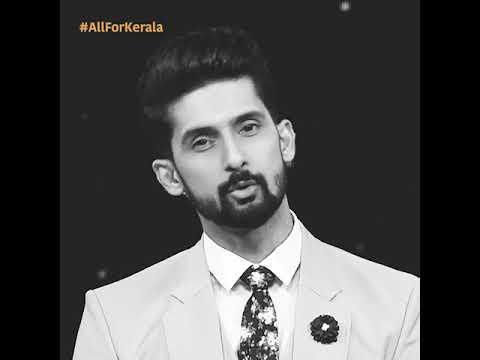 #AllForKerala | Ravi Dubey