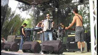 Video Cenzura - Mexiko+Odpoved na seba (Punkaci detom 2011).wmv
