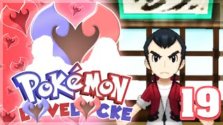Pokemon LoveLocke Let's Play w/ aDrive and aJive Ep19 WORST DAD EVER | Pokemon ORAS by aDrive