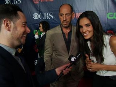 NCIS: Los Angeles - Season 6 - Daniela Ruah & Miguel Ferrer Interview [VIDEO]