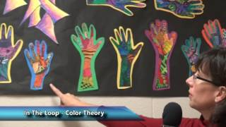 In The Loop- Color Theory With Mrs. Schaffer