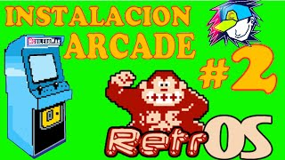 Download Lagu Tutorial: Como instalar Master Multijuegos Cubos en RetrOs (Arcade) Parte 2 Mp3
