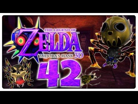 the legend of zelda majora's mask nintendo 64 cheats