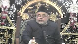 08 - Seerat e Zainab (sa) - Maulana Sadiq Hasan - Safar 1434 / 2013