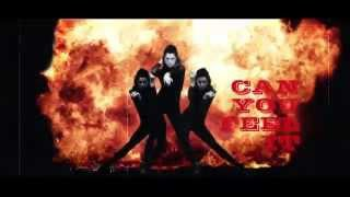 Sean Finn – Can You Feel It (Official Video HD)