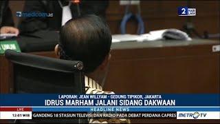 Video Idrus Marham Jalani Sidang Perdana MP3, 3GP, MP4, WEBM, AVI, FLV Januari 2019