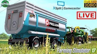 Watch in HD 1080p 60pLive su Farming Simulator 17 Mappa Knezmost by VertexDezign  #ModContestIf you like  my work support me with free donation:paypal.me/Gaming4EvolvedBUY HERE GAMES 70% DISCOUNT: http://www.instant-gaming.com/igr/Gaming4EvolvedSoftware used: RECORDING/STREAMING : XSPLIT GAMECASTER