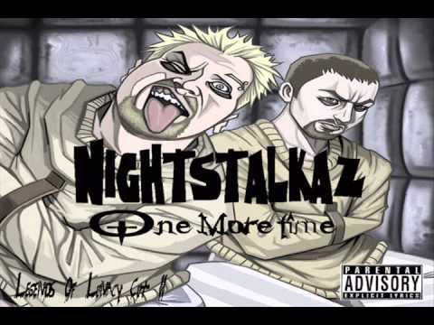 Nightstalkaz ft Maniax - Hate Me Not (Pedals from the Stem)