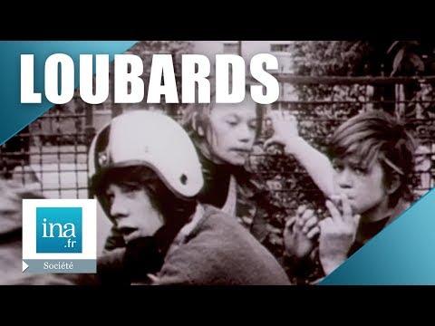 1972 : La bande du square du 17ème   Archive INA